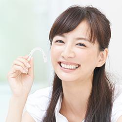 従来の歯列矯正治療との違い